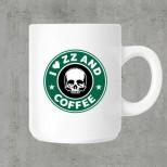 Kubek ZZ Coffee