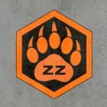 ZZ Camper - Bear Paw