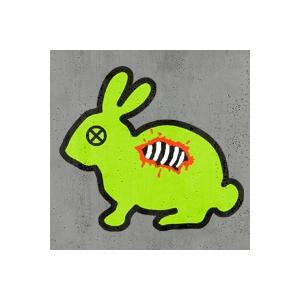 ZZ Zombie Toxic Rabbit