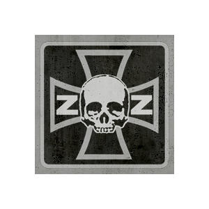 ZZ IRON CROSS