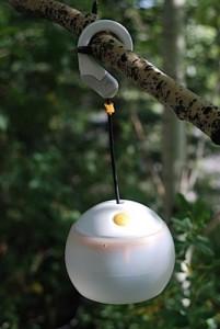 Snow Peak Hozuki Candle Lantern kjr