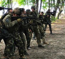 5,6 lipca Brodowo – Conquest After Party – Spotkanie z żołnierzami JW GROM i FORMOZA