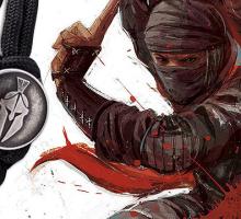 Bransoletka survivalowa – 5 gadżetów dla taktycznego Ninja