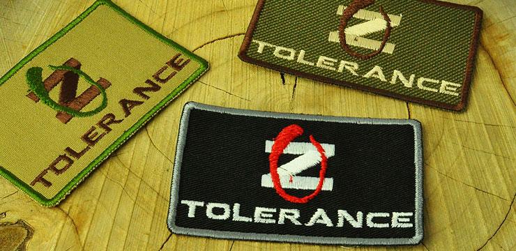 Program Zero Tolerance – czyli baba z brodą z wozu koniom lżej